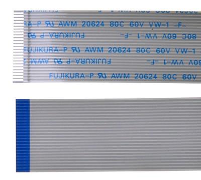 Flachbandkabel für DX4 Druckkopf, 21-polig