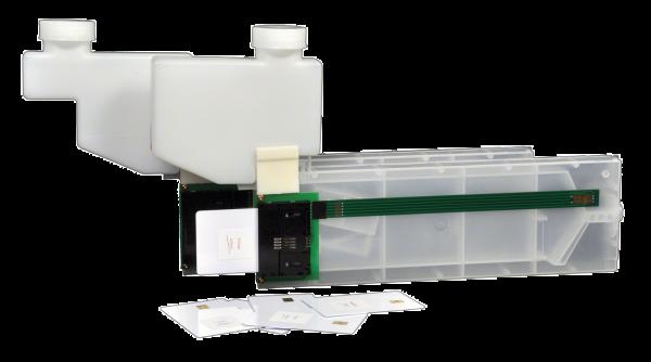 easyBulk nachfüllbare Tintenkartuschen für Agfa, Mutoh, Océ und Xerox