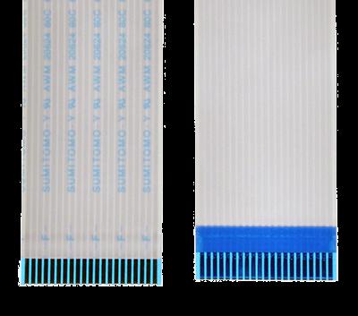 Flachbandkabel für Druckkopf 24-polig