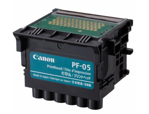 Canon PF-05 Druckkopf z. B. für iPF6350, iPF8300, iPF8300S, iPF8400, iPF9400