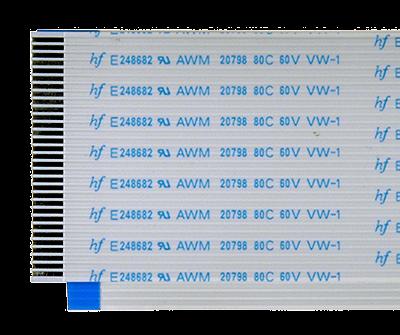 Flachbandkabel für Druckkopf 31-polig