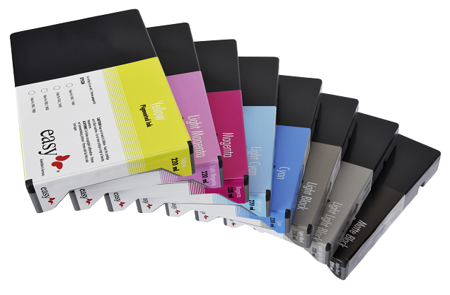 Ink for Epson Stylus Pro   Products   easy inks - Inks Made in Germany